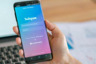 Instagram-Account löschen